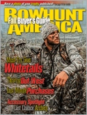 Subscribe to Bowhunt America Magazine