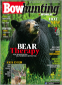 Subscribe to Bowhunting World Magazine
