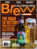 Subscribe to Brew Your Own Magazine