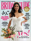 Subscribe to Bridal Guide Magazine