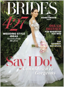 Subscribe to Brides Magazine