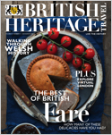 Subscribe to British Heritage Magazine