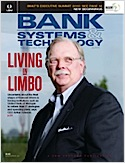 Subscribe to Bank Systems And Technology Magazine