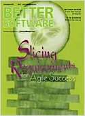 Subscribe to Better Software Magazine