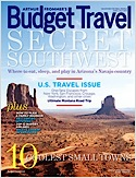Subscribe to Arthur Frommers Budget Travel Magazine