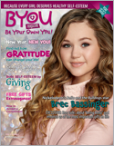 Best Price for BYOU - Be Your Own You Magazine Subscription