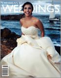 Caribbean Belle Weddings Magazine Subscription