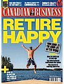 Subscribe to Canadian Business Magazine