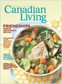 Subscribe to Canadian Living Magazine