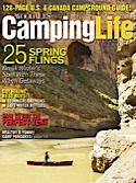 Subscribe to Camping Life Magazine