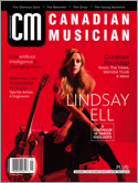 Best Price for Canadian Musician Magazine Subscription