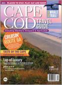 Cape Cod Magazine Subscription