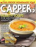 Subscribe to Cappers Magazine
