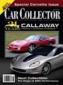 Subscribe to Car Collector (1 year) Magazine