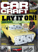 Subscribe to Car Craft Magazine
