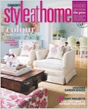 Subscribe to Style at Home Magazine