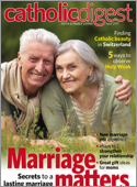 Subscribe to Catholic Digest Magazine