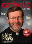 Best Price for Catholic Digest Subscription