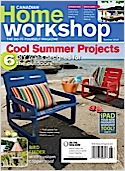 Subscribe to Canadian Home Workshop Magazine