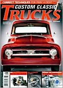 Subscribe to Custom Classic Trucks Magazine