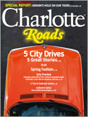 Subscribe to Charlotte Magazine
