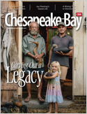 Subscribe to Chesapeake Bay Magazine Magazine