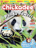 Best Price for ChickaDEE Magazine Subscription