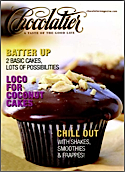 Subscribe to Chocolatier Magazine