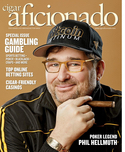 Subscribe to Cigar Aficionado Magazine