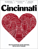 Subscribe to Cincinnati Magazine Magazine