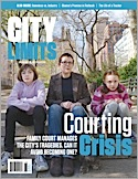 Best Price for City Limits Magazine Subscription