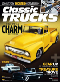 Subscribe to Classic Trucks Magazine