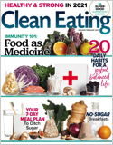 Best Price for Clean Eating Magazine Subscription