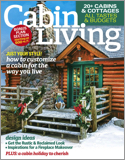 Subscribe to Cabin Life Magazine