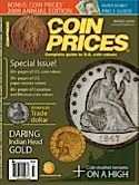 Subscribe to Coin Prices Magazine