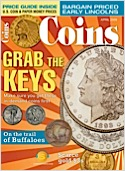 Subscribe to Coins Magazine Magazine