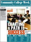 Subscribe to Community College Week Magazine