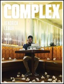 Subscribe to Complex Magazine