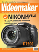 Subscribe to Videomaker Magazine