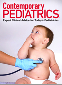 Subscribe to Contemporary Pediatrics Magazine