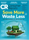 Subscribe to Consumer Reports Magazine