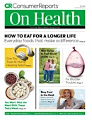 Subscribe to Consumer Reports on Health Magazine