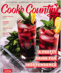 Best Price for Cook's Country Magazine Subscription