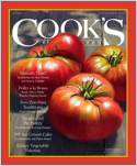 Subscribe to Cooks Illustrated Magazine