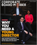 Subscribe to Corporate Board Member Magazine