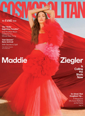 Best Price for Cosmopolitan Magazine Subscription