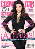 Cosmopolitan en Espanol Magazine Subscriptions