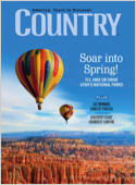 Subscribe to Country Magazine
