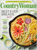 Subscribe to Country Woman Magazine