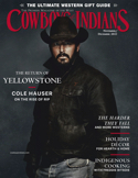 Subscribe to Cowboys & Indians Magazine